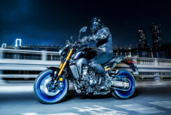 Yamaha MT 09 SP 20215