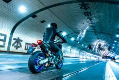 Yamaha MT 09 SP 20219