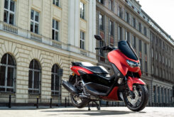 Yamaha NMAX 125 2021 10
