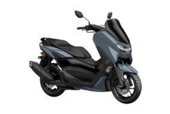 Yamaha NMAX 125 2021 gris 1
