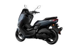 Yamaha NMAX 125 2021 gris 3