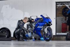 Yamaha R6 RACE 20211
