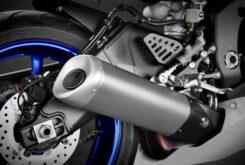 Yamaha R6 RACE 202110