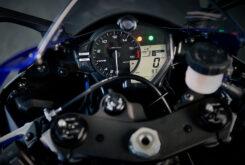 Yamaha R6 RACE 202113