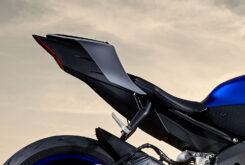Yamaha R6 RACE 202114