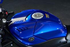Yamaha R6 RACE 202115