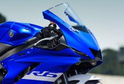 Yamaha R6 RACE 202116