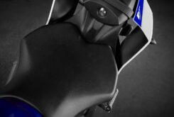 Yamaha R6 RACE 202117