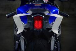 Yamaha R6 RACE 202118