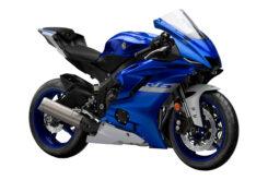 Yamaha R6 RACE 20212