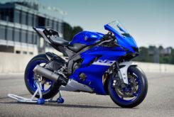 Yamaha R6 RACE 202121