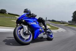 Yamaha R6 RACE 20214