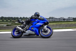 Yamaha R6 RACE 20217