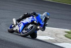 Yamaha R6 RACE 20218