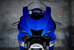 Yamaha R6 RACE 20219