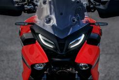 Yamaha Tracer 9 202190019