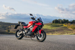 Yamaha Tracer 9 202190029