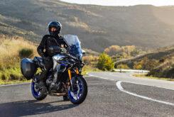 Yamaha Tracer 9 GT 202190035