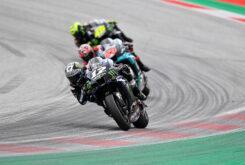 Yamaha motores MotoGP 2020