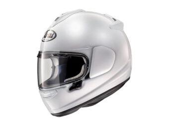 Arai Chaser X blanco