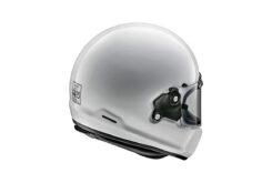 Arai Concept X blanco rear