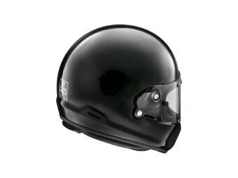 Arai Concept X negro rear