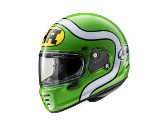 Arai Concept X verde