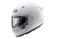 Arai Quantic blanco 2021