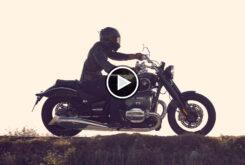 BMW R 18 2021 video