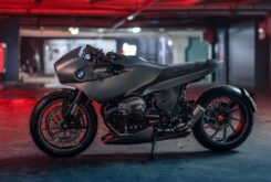 BMW R Ninet Zillers Custom Garage