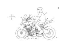 BikeLeaks Yamaha turbo MT 10 MT 09