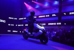 CFMoto Zeeho Cyber concept scooter electrico (1)