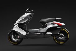CFMoto Zeeho Cyber concept scooter electrico (11)