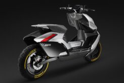 CFMoto Zeeho Cyber concept scooter electrico (14)