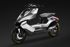 CFMoto Zeeho Cyber concept scooter electrico (9)