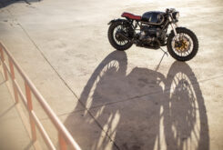 CRD2020Cafe Racer DreamsBMW R100 RSJaime de Diego Photography2