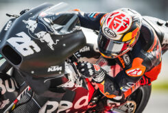 Dani Pedrosa KTM probador MotoGP 2021 (1)
