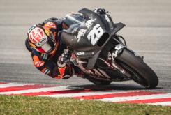 Dani Pedrosa KTM probador MotoGP 2021 (7)