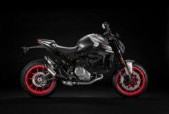 Ducati Monster 202115