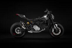 Ducati Monster 202117