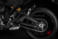 Ducati Monster 202121