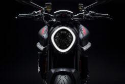 Ducati Monster 20215