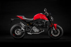 Ducati Monster 20217