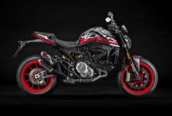 Ducati Monster 2021KIT Adhesivos4