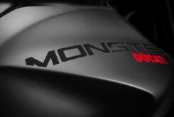 Ducati Monster Plus 202111
