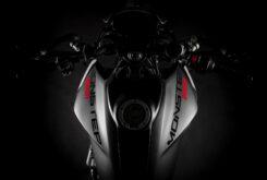 Ducati Monster Plus 202116