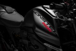 Ducati Monster Plus 202117