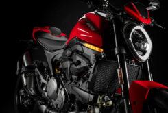 Ducati Monster Plus 202119