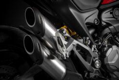 Ducati Monster Plus 202120