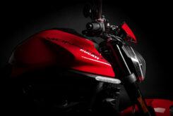 Ducati Monster Plus 202122